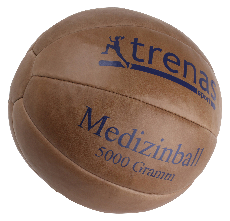 trenas medizinball aus leder 1 2 3 4 5 kg 800 1500 gramm ledermedizinball ebay. Black Bedroom Furniture Sets. Home Design Ideas