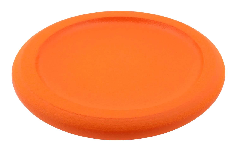 volley ele soft saucer frisbee f r kinder wurfscheibe ebay. Black Bedroom Furniture Sets. Home Design Ideas