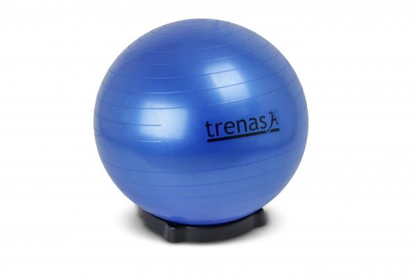 trenas Ballschale für Gymnastikbälle
