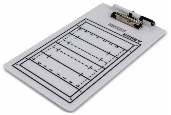 Rugby Tactic Clipboard