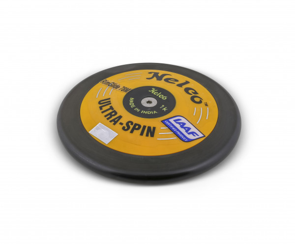 Nelco Ultra Spin Gold Competition Discus