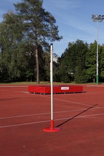 Polanik Hochsprungständer für den Schulsport