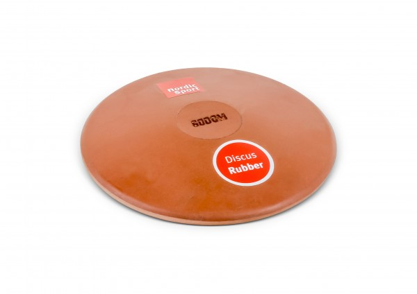 Nordic Rubber Training Discus