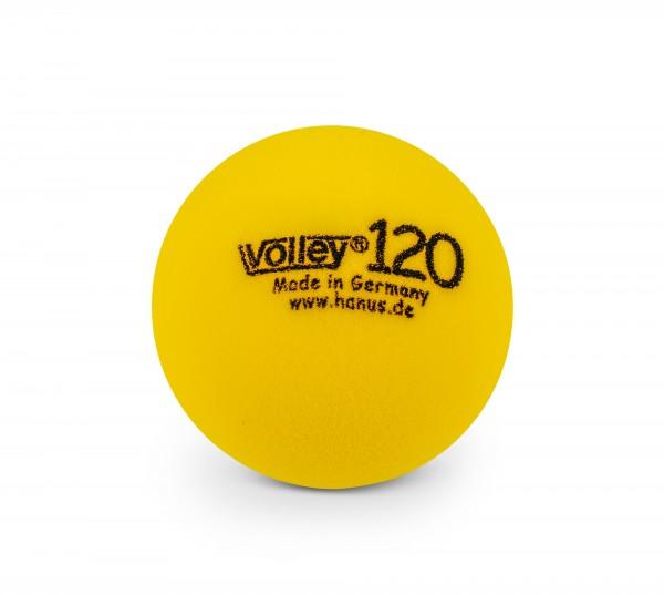 Volley® Schaumstoffball - Gelb