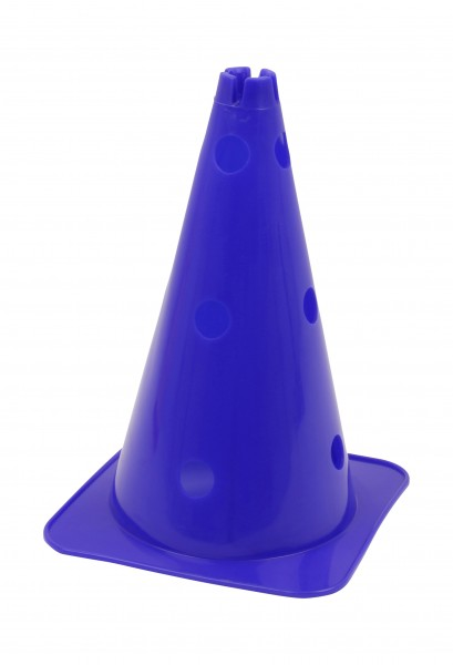 Cone with Pole Mounting Holes