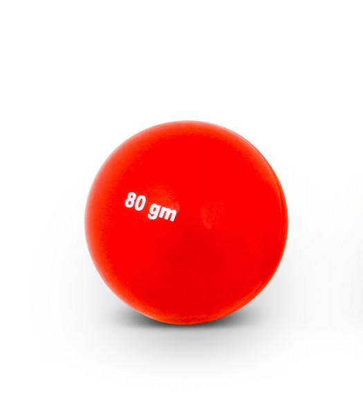 PVC Throwing Ball - 80 g
