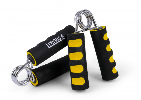 trenas Pair of Hand Grip Trainers