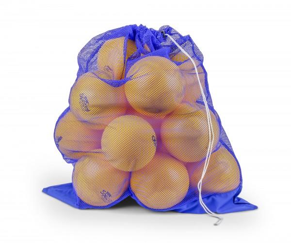 Ballnetz für bis zu 14 Spielbälle