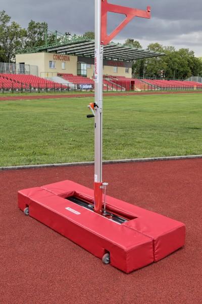 Polanik Protections pour rails de poteaux perche d'entraînement