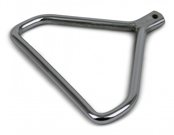 Empuñadura robusta para martillos de atletismo