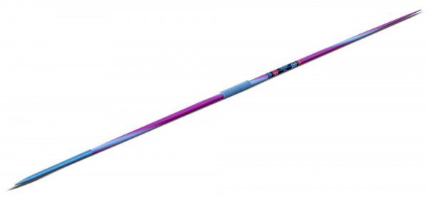 Jabalina de competición Nordic Diana Classic - 600 g - Flex 7.2