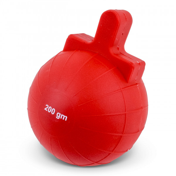 Nocken Javelin Training Ball