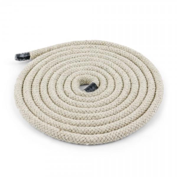 Cuerda de saltar de algodón - 3m
