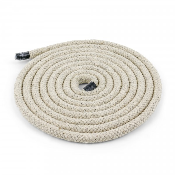 Springseil aus Baumwolle - 3 m