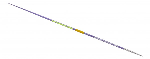 Jabalina de competición Nemeth Special Competition Soft Composite - 800 g - 70 m