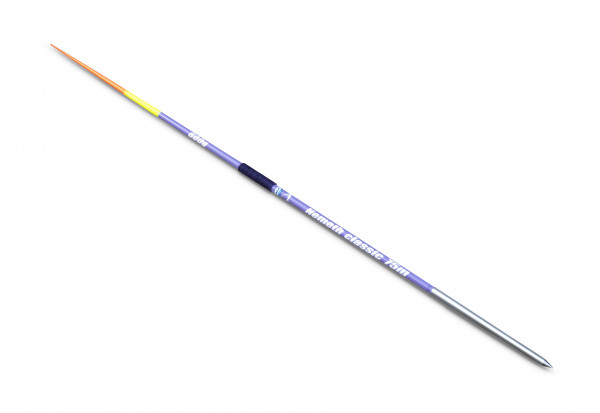 Nemeth Classic Competition Javelin - 600 g