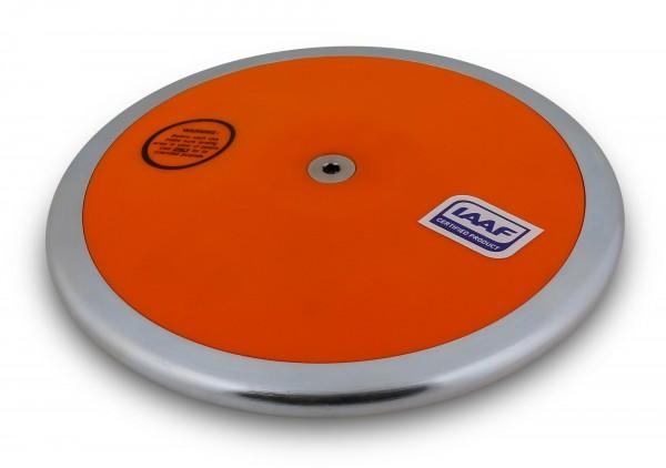 Vinex Wettkampfdiskus Select Practice Women - WOCP - 1,00 kg