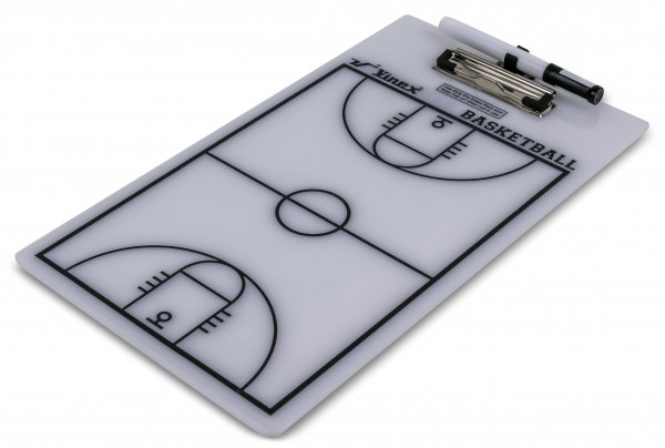 Basketball Tactic Clipboard