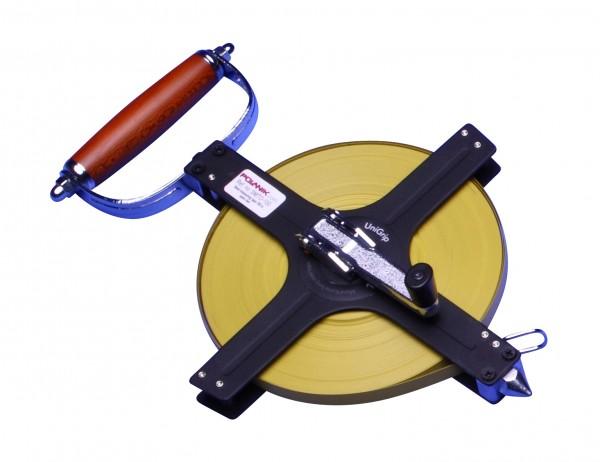Polanik Open Reel Steel Measuring Tape