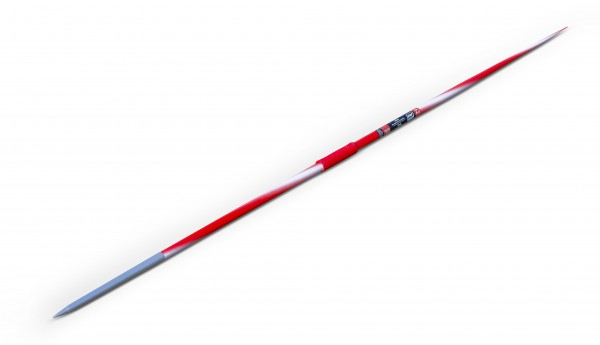 Nordic Indra Competition Javelin - 600 g - Flex 6.0