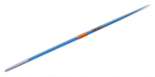 Nordic Wettkampfspeer Master Alu - 800 g - Flex 7.8