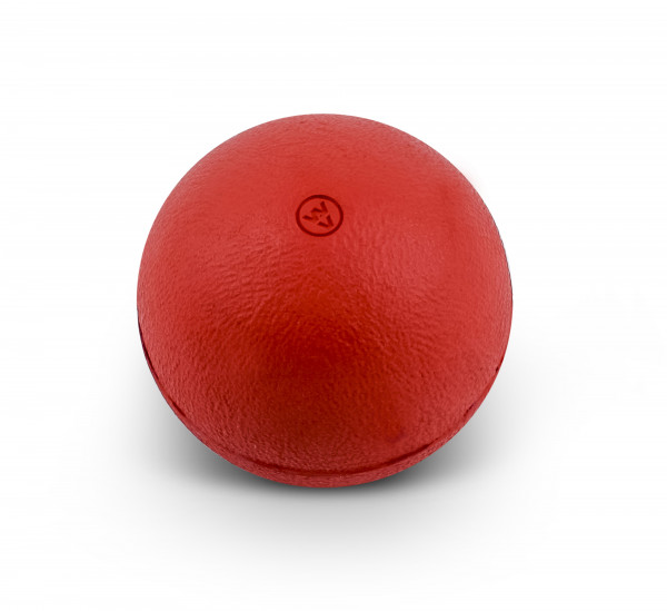 WV Rubber Throwing Ball - 200 g