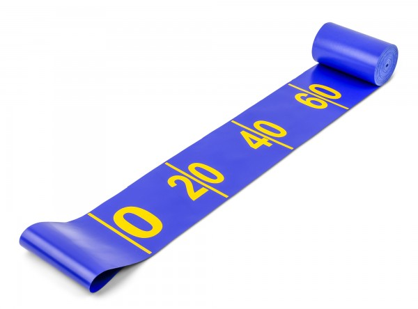 Large Scale PVC Measuring Tape