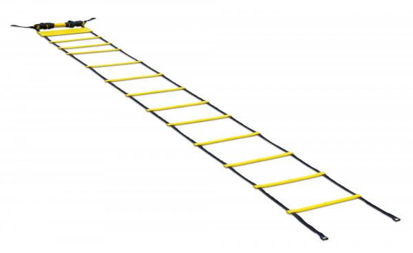 Escalera de agilidad con escalones ajustables - 9 m