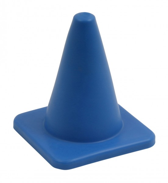 Flexible Safety Cone - 10 cm