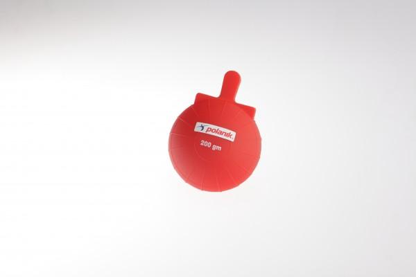 Bola para el lanzamiento de jabalina Polanik Nocken