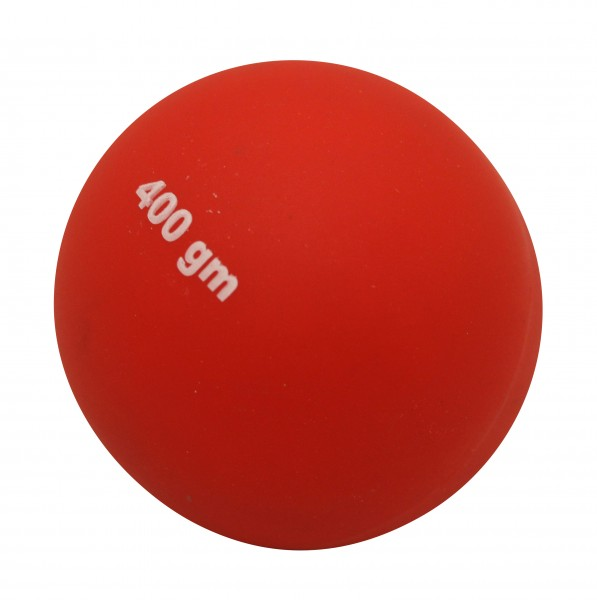 PVC Javelin Training Ball