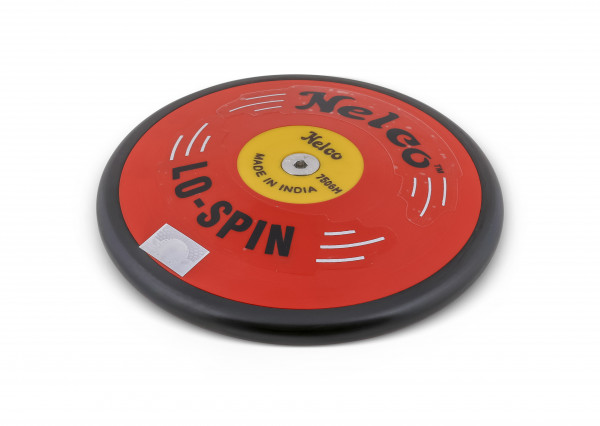 Nelco Lo Spin Competition Discus