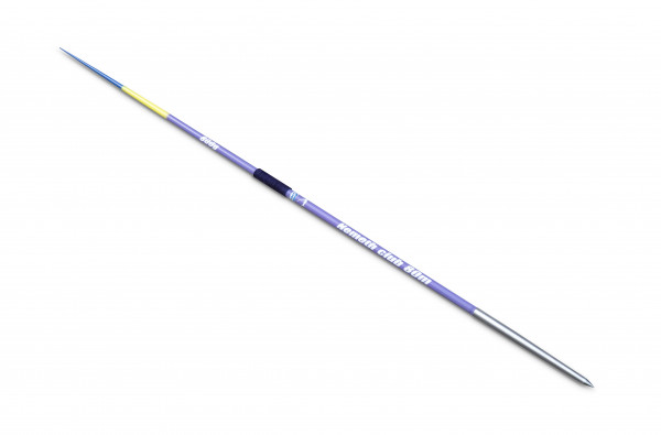 Nemeth Club Competition Javelin - 800 g