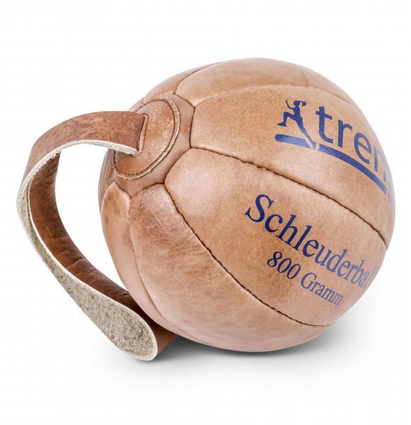 trenas Leather Schleuderball