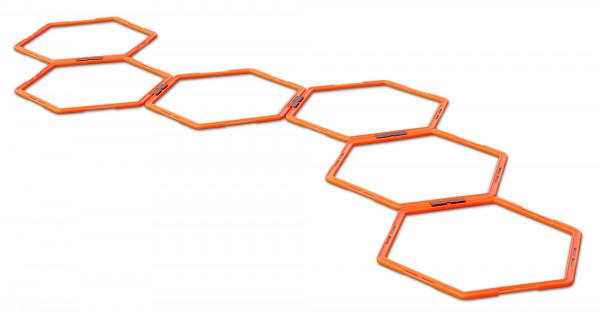 Hexagonal Agility Ladder - 3 m