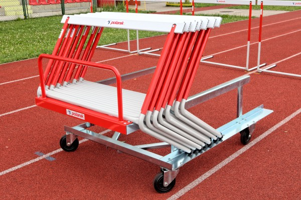 Polanik Training Hurdle Cart