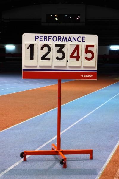 Polanik Performance Board