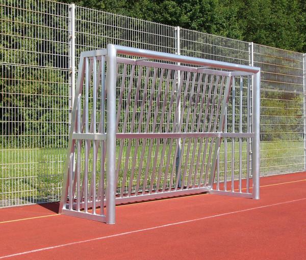 HAEST Maintenance-free Aluminium Goal