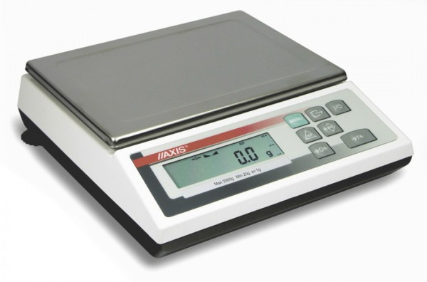 Polanik 15 kg Scale