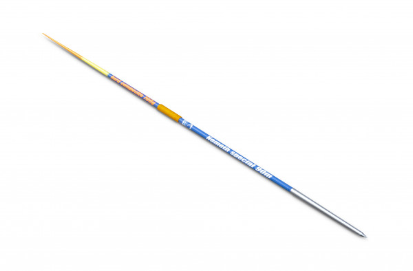 Nemeth Special Competition Hard Composite Javelin - 700 g - 90 m