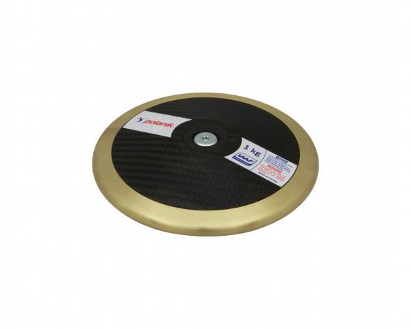 Disco Polanik CCD14 in carbonio