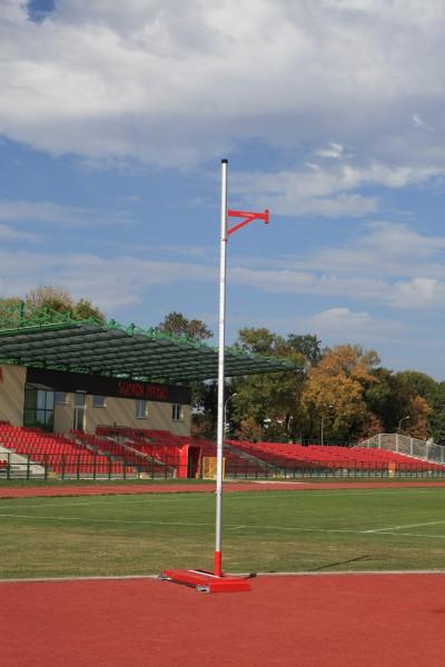 Polanik Club Pole Vaulting Standards