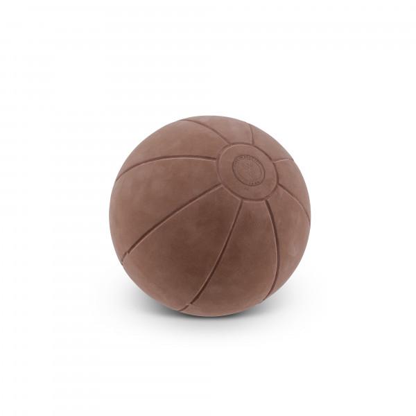 WV Rubber Medicine Ball