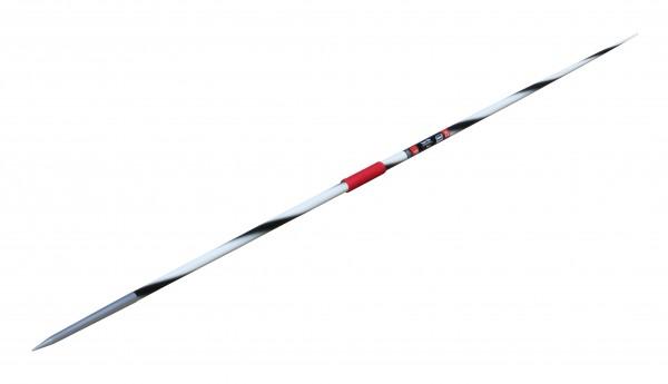 Nordic Wettkampfspeer Super Elite 800 g - Flex 6.8