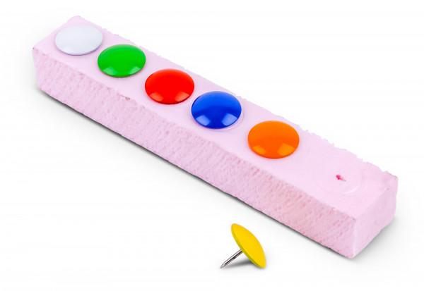 Polanik Inrun Marker with Pin - Set of 6