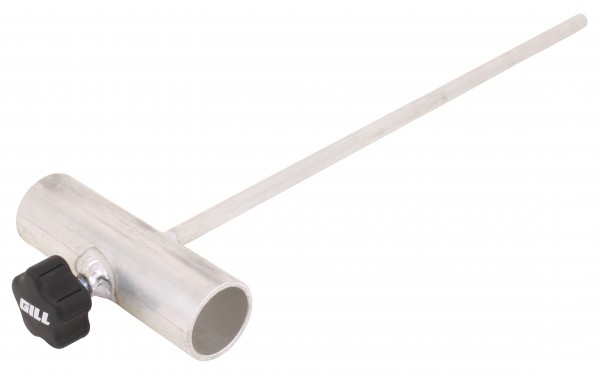 Gill Vaulting Pole Height Checking Device