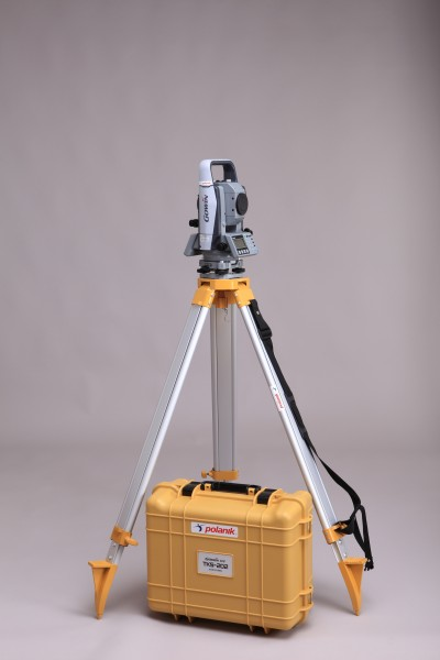 Polanik Laser Distance Measuring System