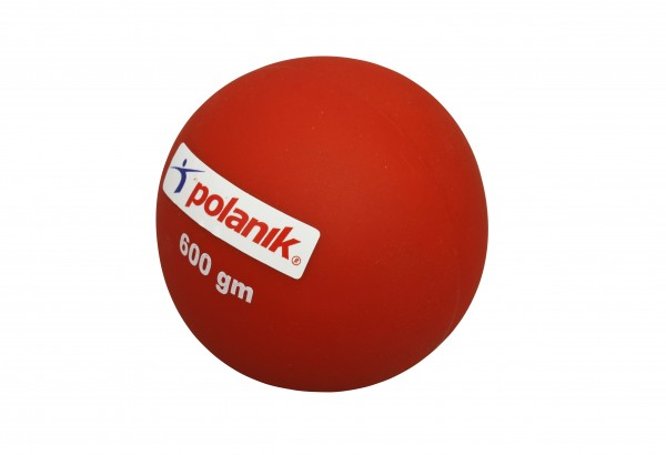 Polanik PVC Javelin Training Ball