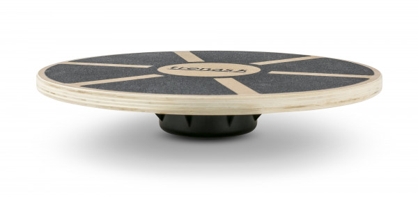 trenas Wooden Balance Board with Non-Skid Surface