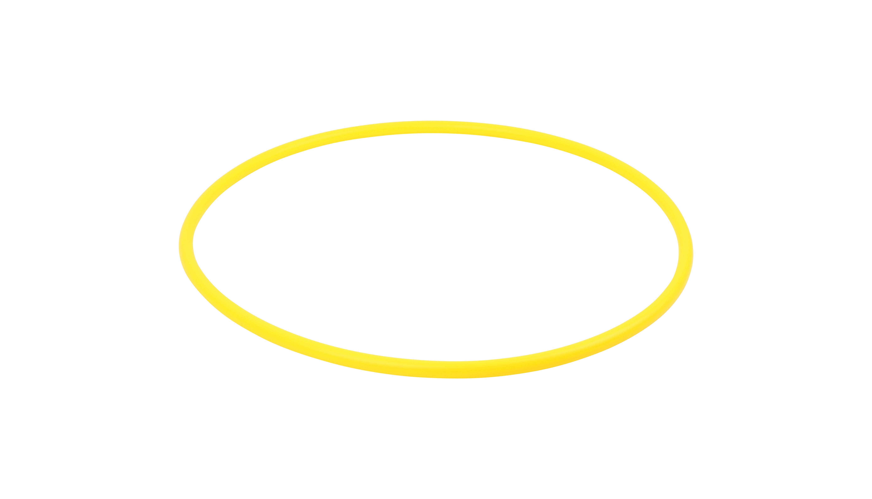 Hula Hoop-Reifen | HaeSt Sportgeräte